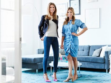 Danielle Weisberg and Carly Zakin – theSkimm