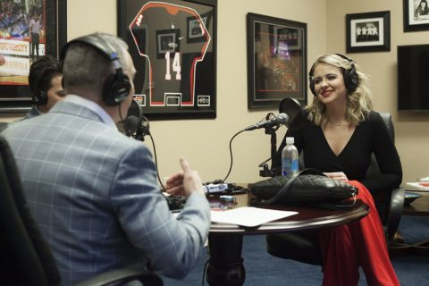 Kristen Ledlow on the Framework Leadership podcast