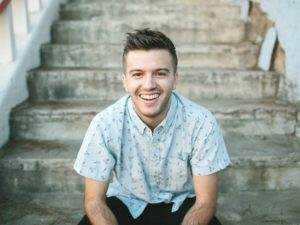 Evan Craft On Leading Worship In The Age of Social Media