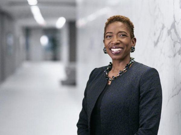 Carla Harris on Having No Excuses
