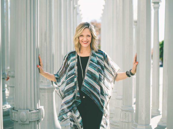 Holly Wagner: From Hollywood to the Pulpit