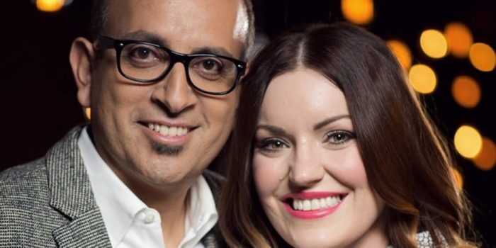 Benny and Wendy Perez – The Church LV