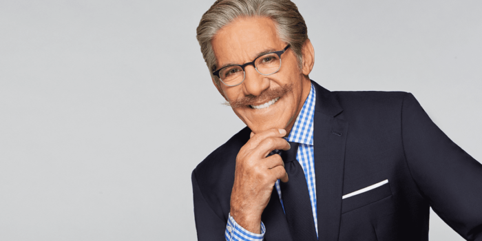 Geraldo Rivera On Ambition And Risk-Taking