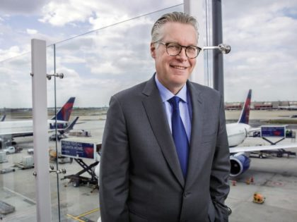 Ed Bastian, CEO of Delta, On The Importance Of Long-Term Leadership