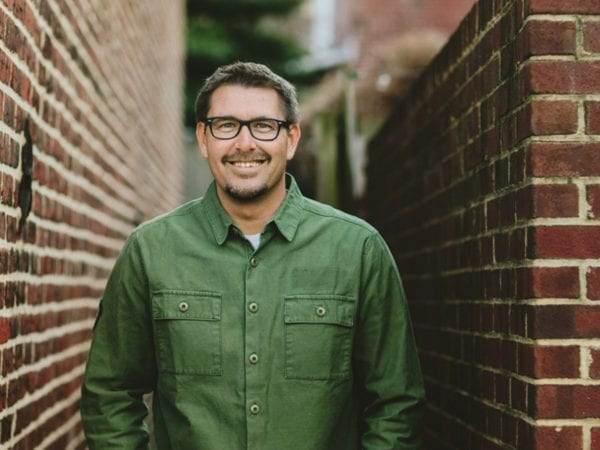 Mark Batterson on the Power of Authenticity