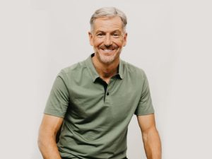 John Bevere on Empowering Those Around You