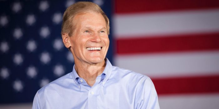 Bill Nelson on Decision Making