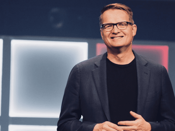 Carey Nieuwhof on Staying Ahead of the Culture