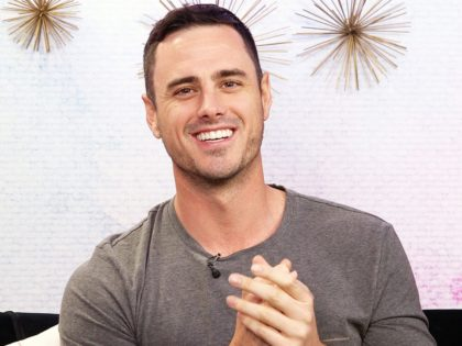 Ben Higgins on Finding Fulfillment
