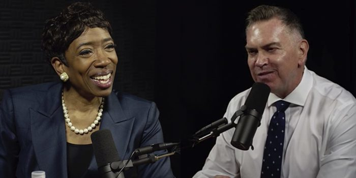 Carla Harris on Developing Connection Currency